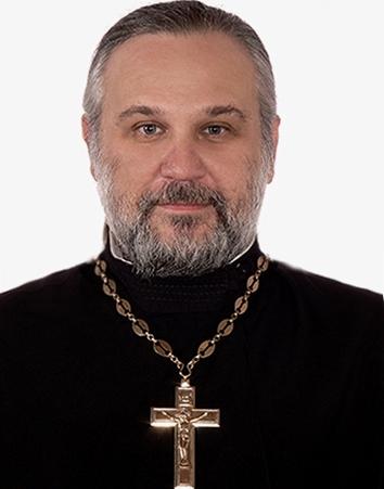 протоерей Олег Кириченко