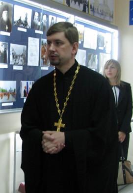 иеромонах Климент (Наумов)