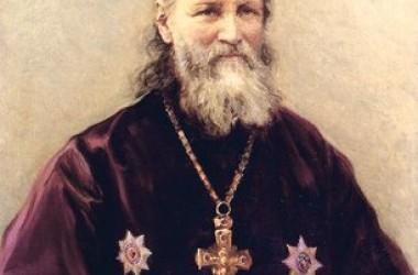 Праведный Иоанн Кронштадский