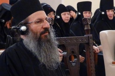 О значении молитвы и роли настоятеля в духовной жизни монастыря