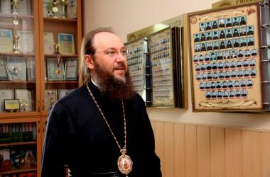 О культуре духовенства, о невестах семинаристов и монашестве