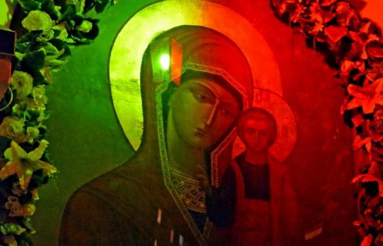 Торжества к 115-летию Казанского собора