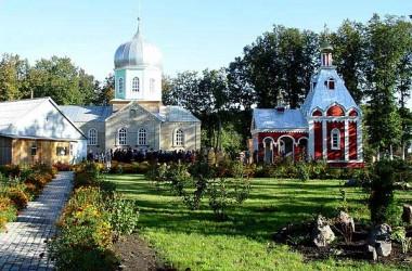Умение общаться — тема семинара в Свято-Серафимовском Новомакаровском монастыре