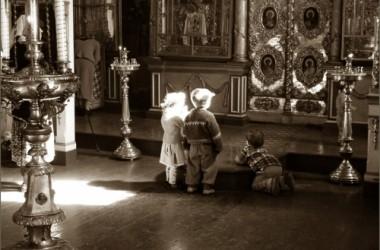 Священникам о педагогике