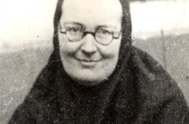 Миссионерская лаборатория приглашает обсудить работу монахини Марии (Скобцовой) «Типы религиозной жизни»
