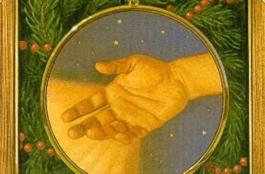 Соберем малоимущим подарки к Рождеству