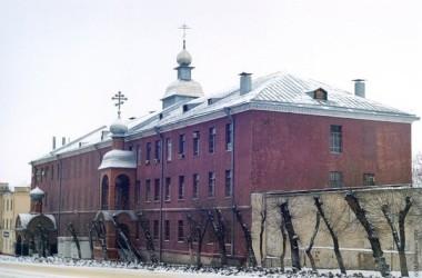 29 декабря 2014 года состоялось собрание духовенства Волгоградской епархии