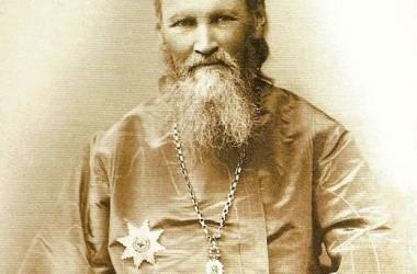 Приход святого праведного Иоанна Кронштадтского приглашает на престольный праздник!