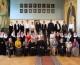 Итоговый экзамен по дирижированию выпускников регентского факультета ЦПУ 2014 г. Фотоотчет