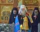 Литургия в Свято-Духовом монастыре 6 декабря 2014 года