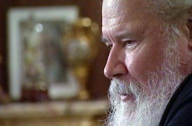 Последнее интервью Святейшего Патриарха Алексия II