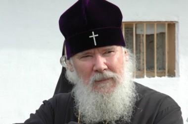 Шесть лет назад Россия простилась с Патриархом Алексием II