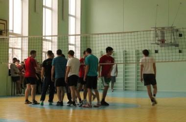 Завершился второй этап спортивного турнира за кубок святого равноапостольного князя Владимира