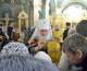 1 января Божественная литургия в Казанском соборе