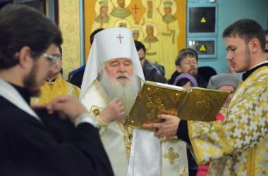 6 января Всенощное Бдение Рождества Христова!