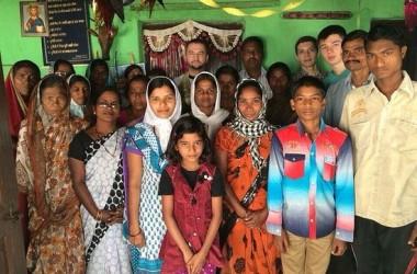 «Я уверен в великом успехе Православия в Индии». Письмо православного индийца