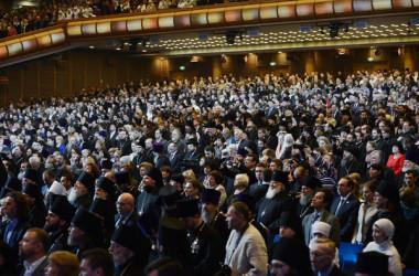В Государственном Кремлёвском Дворце состоится торжественное открытие XXIII Рождественских чтений