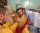 28 декабря литургия в Свято-Духовом монастыре.