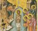 Освящающий и освящаемые (Беседа на святое Богоявление)