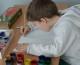Завершился конкурс детского творчества «Рождественская открытка»