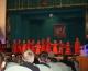 Рождественский концерт прошел в Краснооктябрьском районе Волгограда