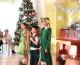 Приход святого праведного Иоанна Кронштадтского провел праздник в Волгоградском областном геронтологическом центре