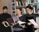 Детский спектакль, организованный православными приходами