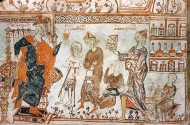 Как были устроены медицина и благотворительность в Византийской империи