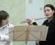 В православном семейном центре «Лествица» прошел музыкальный вечер