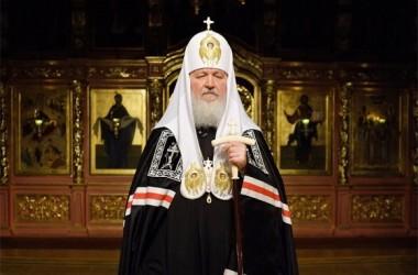 Проповедь Святейшего Патриарха Кирилла после великого повечерия в четверг первой седмицы Великого поста