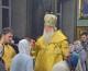 Всенощное Бдение в Казанском соборе. 7 февраля 2015 года.