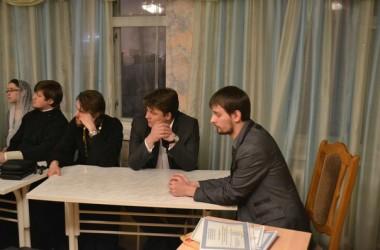 Принимаются заявки на участие в семинаре по приходской молодежной работе «Школа православного молодёжного актива — 2015».