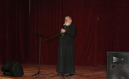 Акция «Милосердие», посвященная Дню Защитника Отечества, прошла в Волгограде