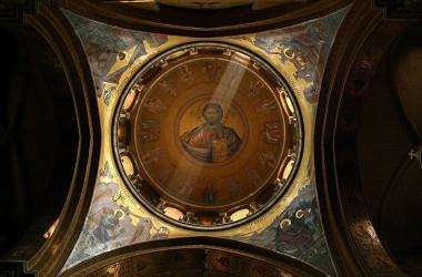 «Что положить в основание приходской жизни? Только Евангелие!» игумен Владимир (Перевертайло)