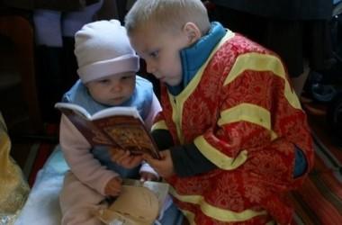 Продолжаются занятия в рамках педагогического лектория «Восхождение»