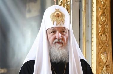 Слово Святейшего Патриарха Кирилла в понедельник первой седмицы Великого поста