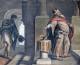 Смирение и молитва (неделя о мытаре и фарисее)