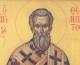 Божественный Свет в наследии святителя Феолипта Филадельфийского