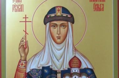 10 марта состоится сбор пожертвований на строительство  Свято-Ольгинского храма