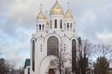 Патриарх Кирилл откроет I Калининградский форум Всемирного русского народного собора