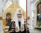 Слово Святейшего Патриарха Кирилла в Неделю 5-ю Великого поста