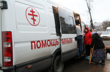 РПЦ объявила всероссийский конкурс помощи бездомным