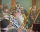 Литургия Преждеосвященных Даров в Свято-Духовом монастыре Волгограда. 3 марта 2015 года.