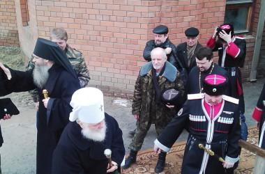 В храме святого праведного Иоанна Кронштадтского прошел престольный праздник