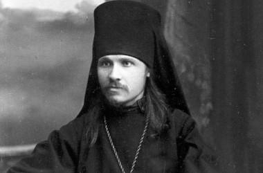 Священномученик Фаддей (Успенский). Слово в Неделю 5-ю Великого поста