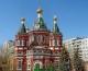 Молодежь поможет благоустроить к Пасхе территорию возле Казанского собора