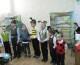 Детский Пасхальный праздник прошел в православном семейном центре «Лествица»