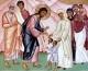 Старец Лука Филофейский: О кризисе во взаимоотношениях между детьми и родителями