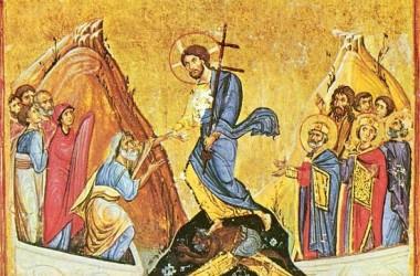 Пасха в Евангелии и Апокалипсисе