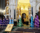 Проповедь Святейшего Патриарха Кирилла в праздник Входа Господня в Иерусалим